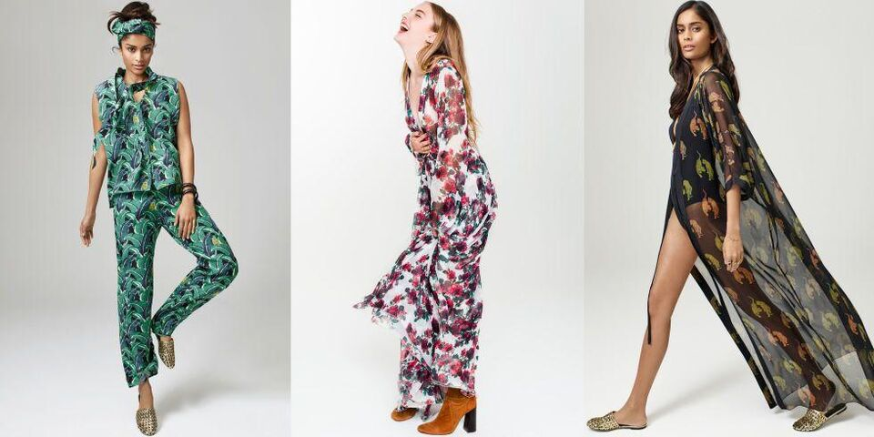 Regal Tiger: The Chic Kaftan-Inspired Label That Gives Back
