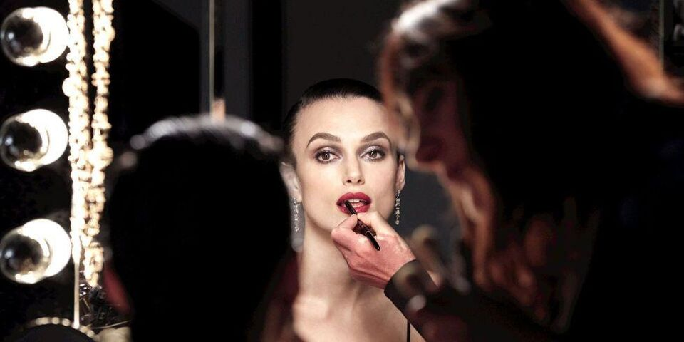 Watch Now: Get Into Character With Keira Knightley And Chanel