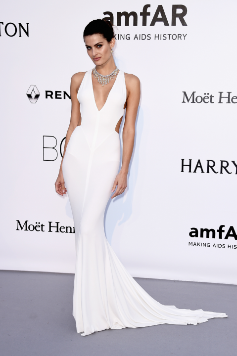 All Of The Looks From The 2016 amfAR Gala At Cannes Film Festival