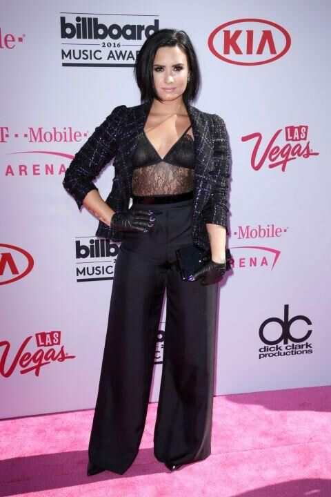 All Of The Looks From The 2016 Billboard Music Awards
