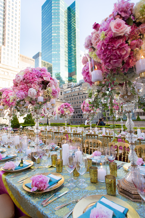 Expert Advice: The Wedding Excellence