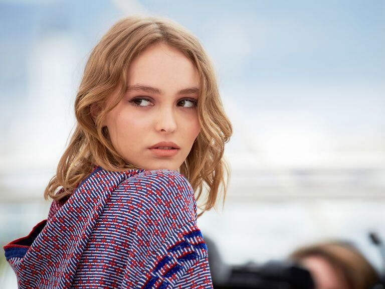 Lily-Rose Depp Is The New Face Of Chanel Fragrance