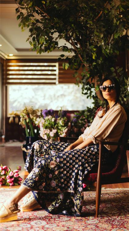 The Top 6 Pieces from Harvey Nichols-Dubai's Ramadan Pop-Up