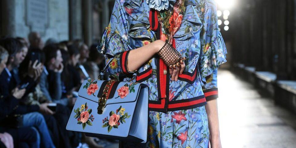 Gucci Cruise 2016/17