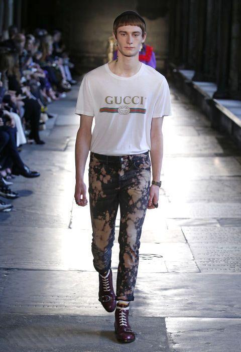 Gucci Cruise 2016/17