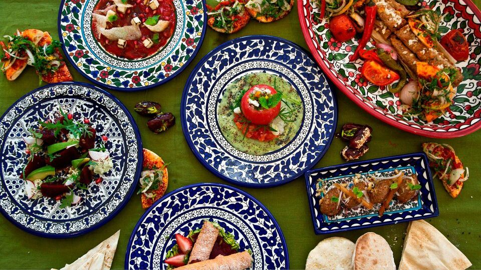 After Dark: Bazaar's Edit of The Most Beautiful Iftars & Suhoors