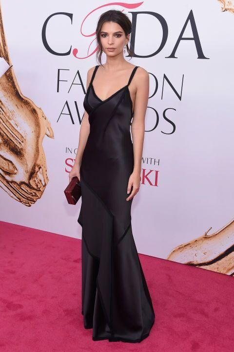 Best Dressed: Who Wore What At The CFDA Fashion Awards