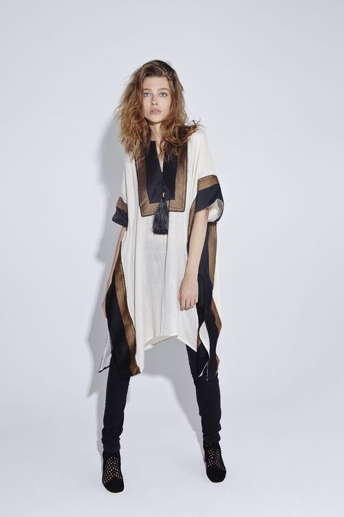 The Hot New Label Combining Tunisian Design DNA With Western Style