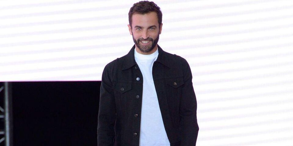 Nicolas Ghesquière Hopes To Launch His Own Label