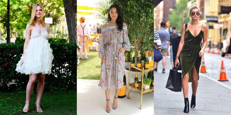 Bazaar's Best Dressed Of The Week   June 9