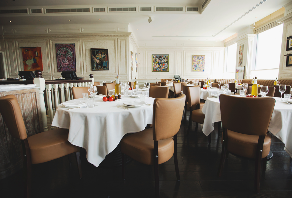 La Petite Maison And Zuma Are Among The Top 100 Restaurants In The World