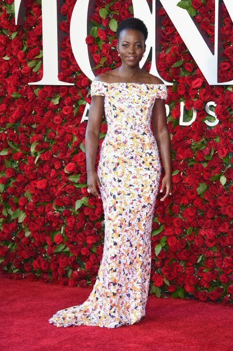 The 11 Best Red Carpet Looks From The 2016 Tony Awards