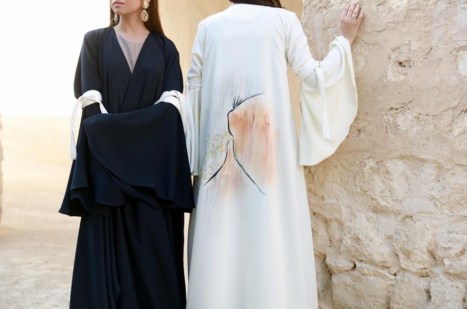 Exclusive: Bahraini Creatives Amina Al Abbasi And Amal Al Mulla Collaborate On Limited Edition Ramadan Collection