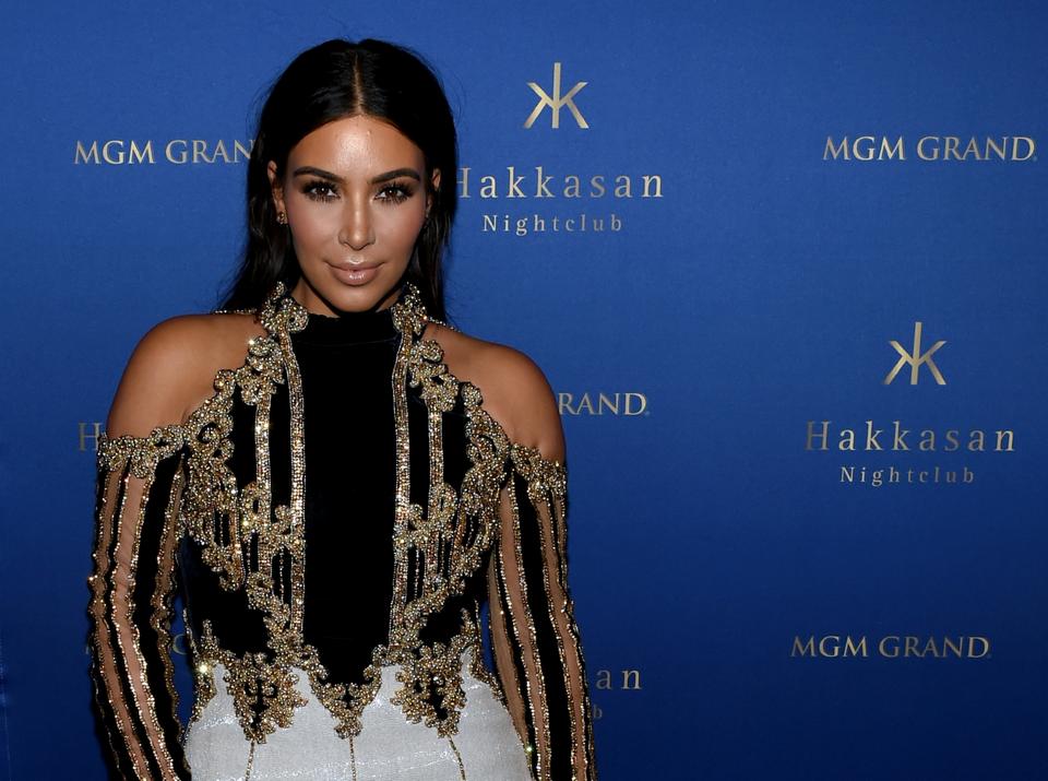 Kim Kardashian West Plans Her Return To Dubai