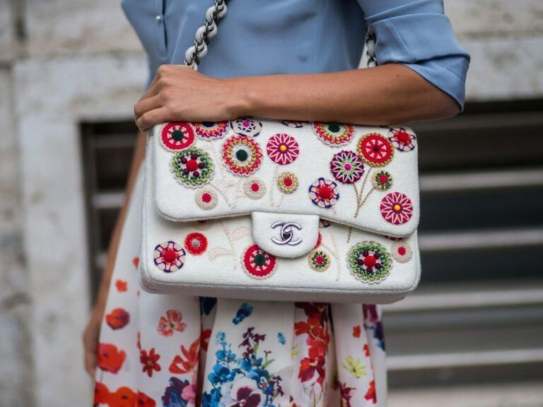 Here's Yet Another Reason Why A Chanel Handbag Is An Excellent Investment