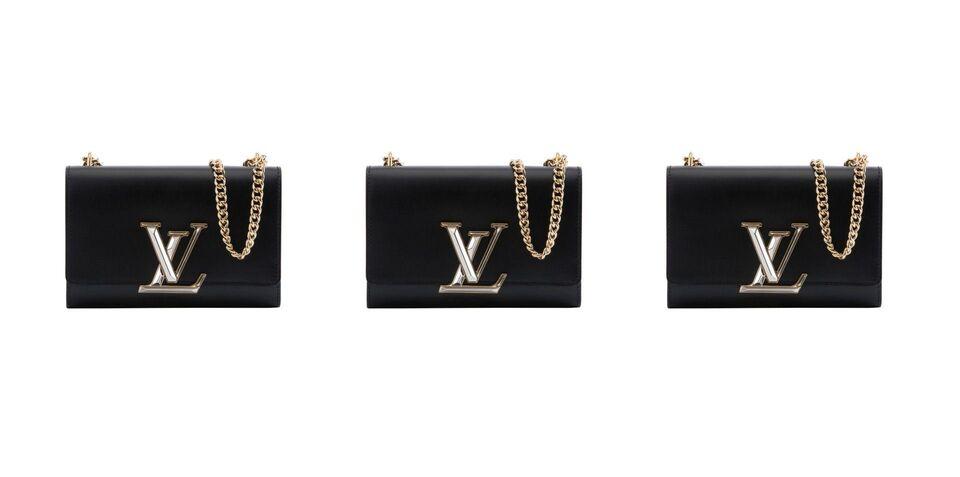 Louis Vuitton Launches Exclusive Dubai Handbag