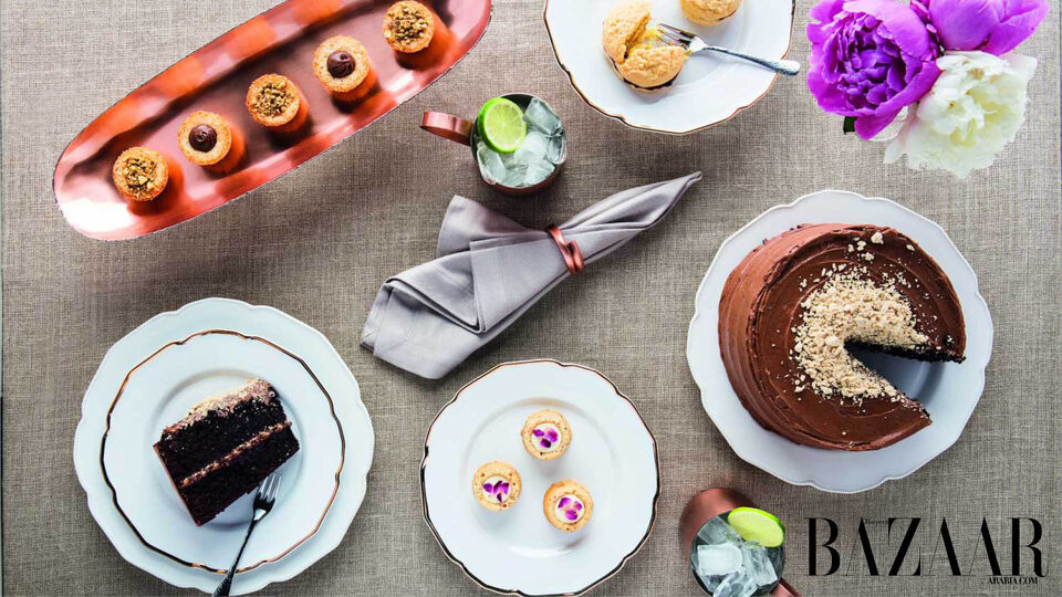 Gourmet Gifting: What To Take To An Iftar This Ramadan