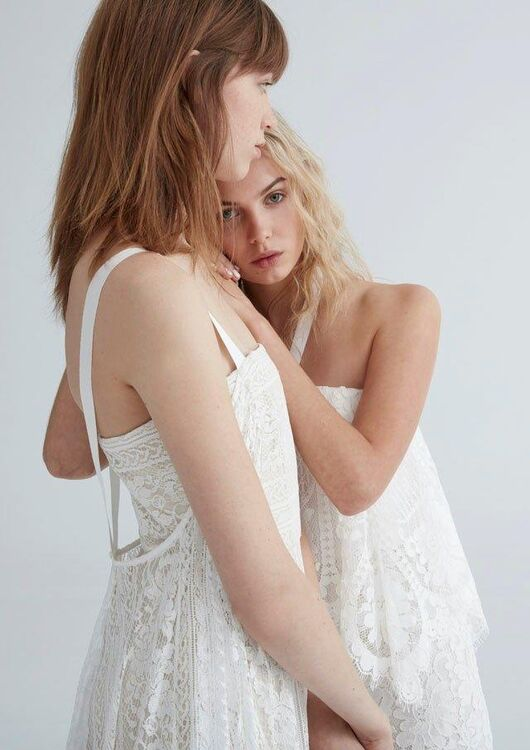 Lover Releases Swoon-Worthy Bridal Collection