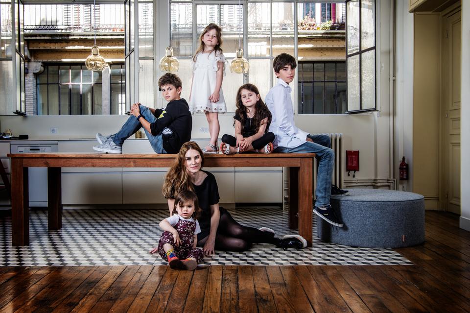 Meet The Mum: Melijoe.com Founder Nathalie Genty