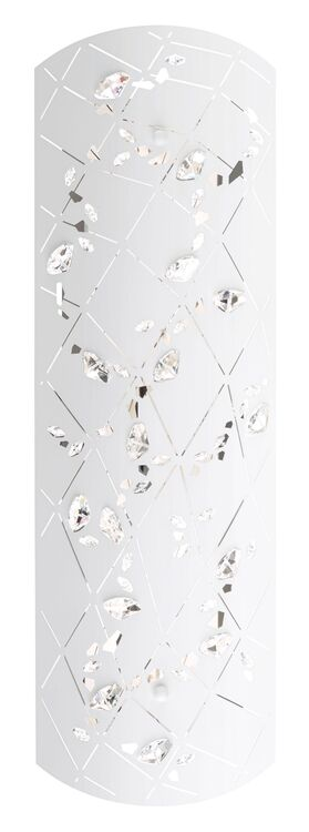 Shine Bright: Swarovski Launches New Crystal Lighting Collection