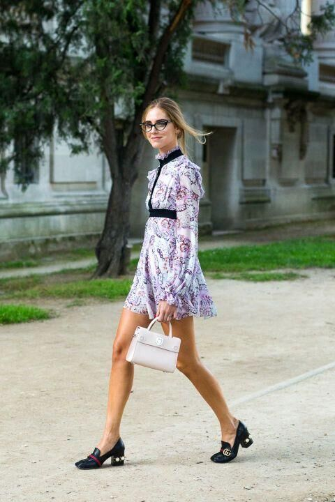 The Best Street Style From Paris Couture Week
