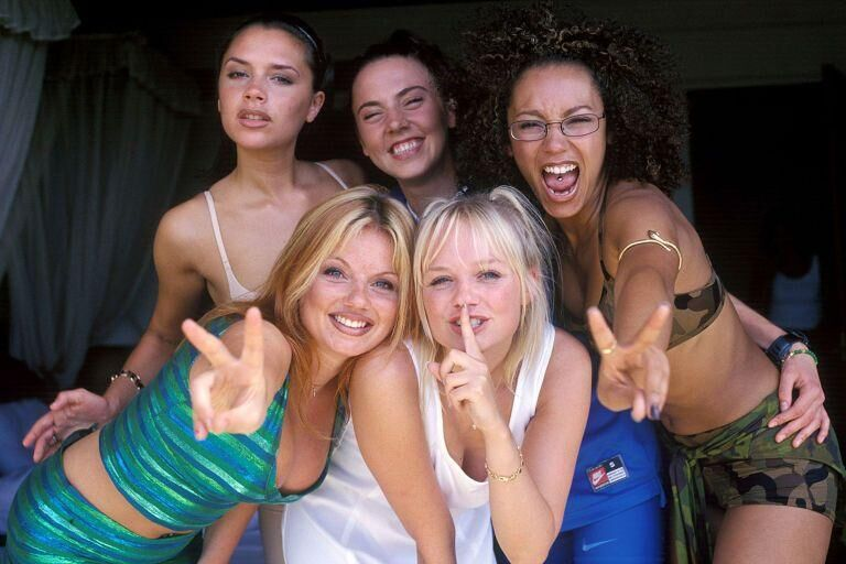 #GirlPower: Spice Girls' Wannabe Video Has Been Remade By The UN