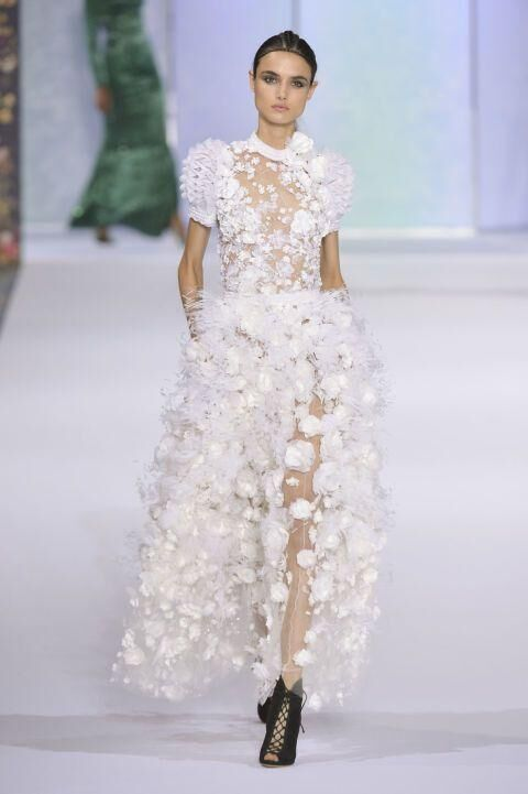 All Of The Best Looks From The Haute Couture A/W16 Catwalks