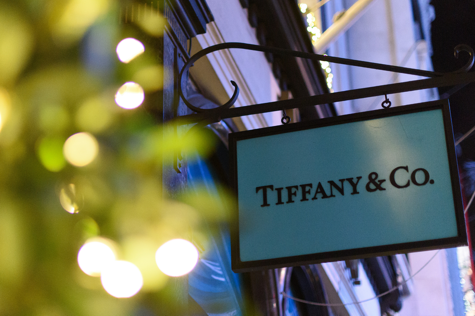 Tiffany & Co. Collaborates With Reed Krakoff
