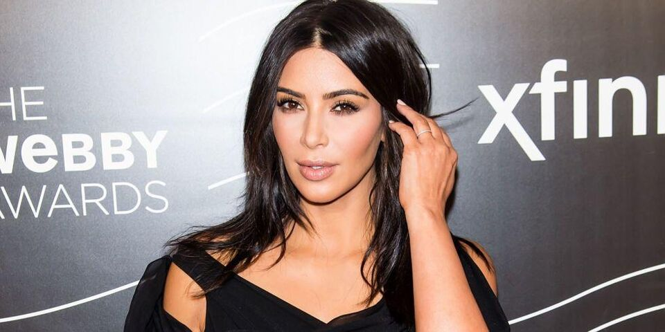 Is Kim Kardashian West Releasing A Cookbook?