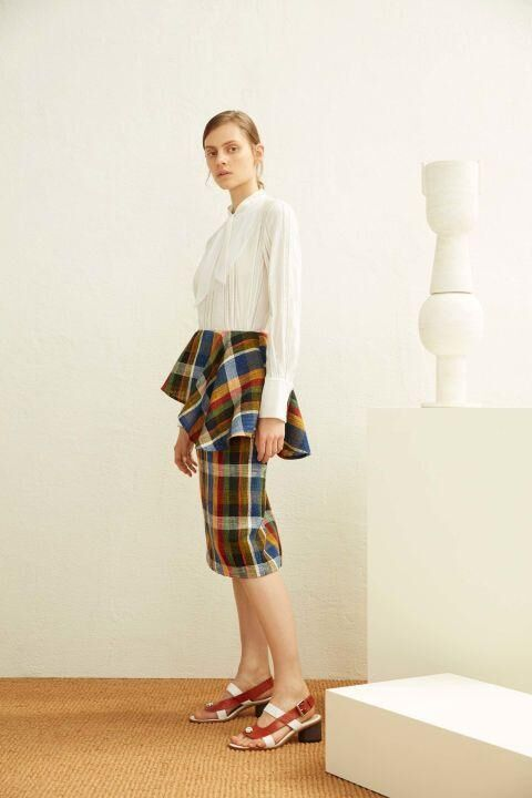 All The Top Trends From Resort 2017