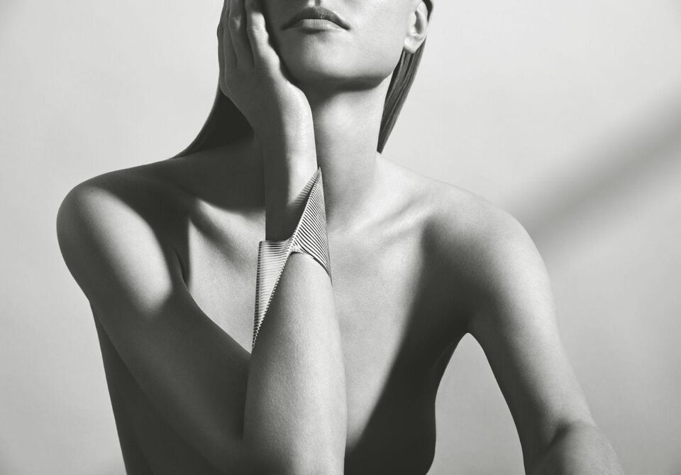 Georg Jensen Releases Design Collaboration With Zaha Hadid