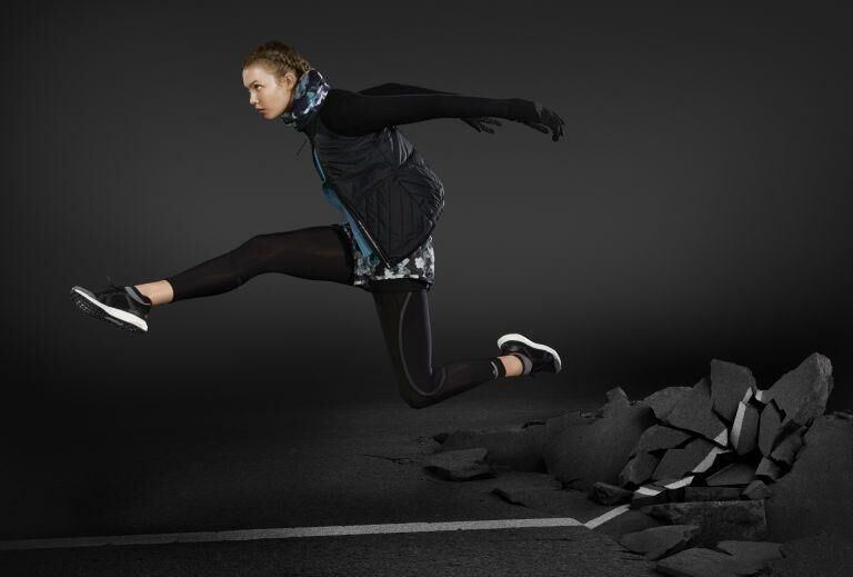 Karlie Kloss Is The New Face Of Adidas By Stella McCartney
