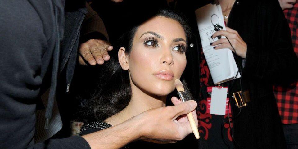 Kim Kardashian West Officially Announces New Reality TV Show