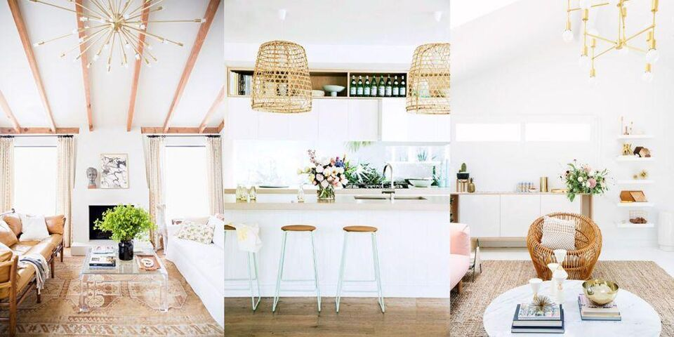 11 Ways to Add a Touch of Summer to Your Home