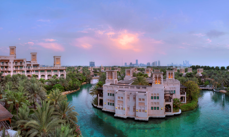 Say You'll Stay: Madinat Jumeirah's Ultimate Summer Staycation