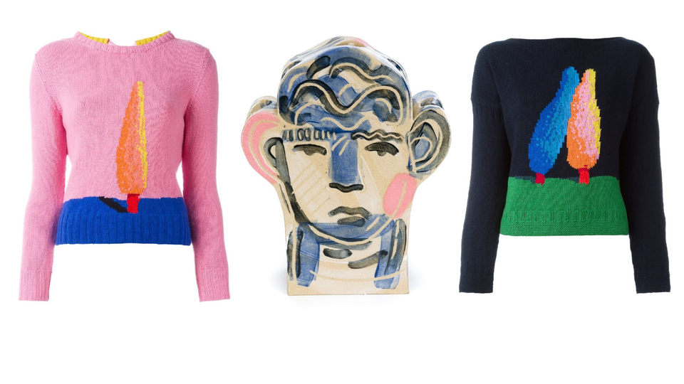 House of Voltaire Launches Fashion-Meets-Art Collection On Farfetch