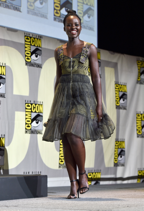 The 14 Best Looks From Comic-Con 2016