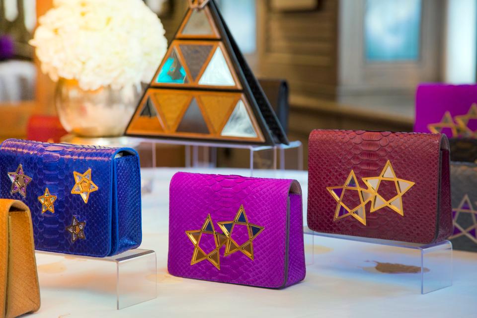 Bazaar Presents Amanda Navai In London