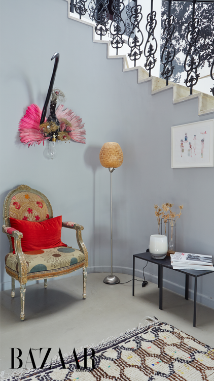 French Lessons | Inside The Home of Emma Sawko