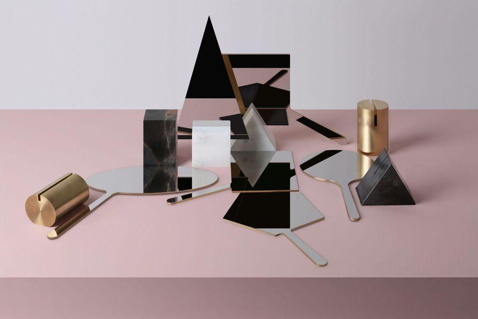 Richard Yasmine Debuts Ashkal Collection at The Sursock Museum