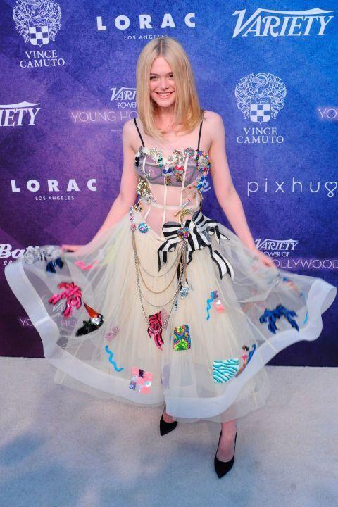 Bazaar's Best Dressed Of The Week | August 17