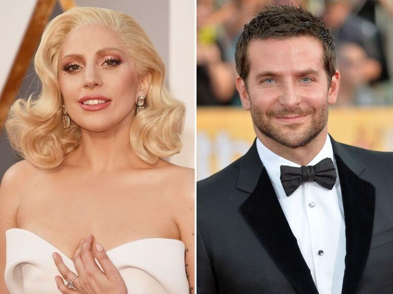 Lady Gaga To Star In Bradley Cooper's Directorial Debut