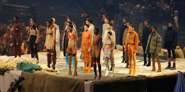 Kanye West To Show Yeezy Season 4 At NYFW