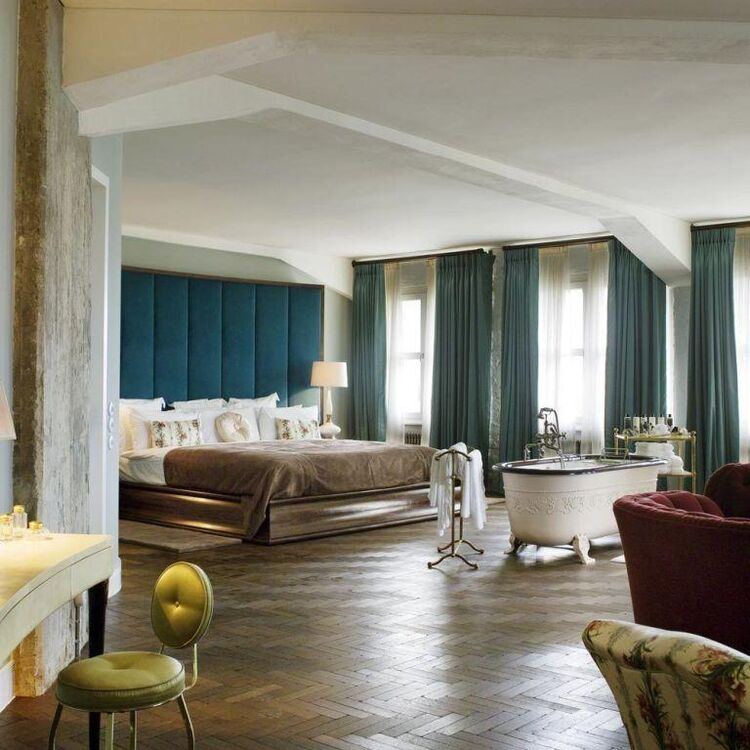 Soho House Launches An Interiors Collection