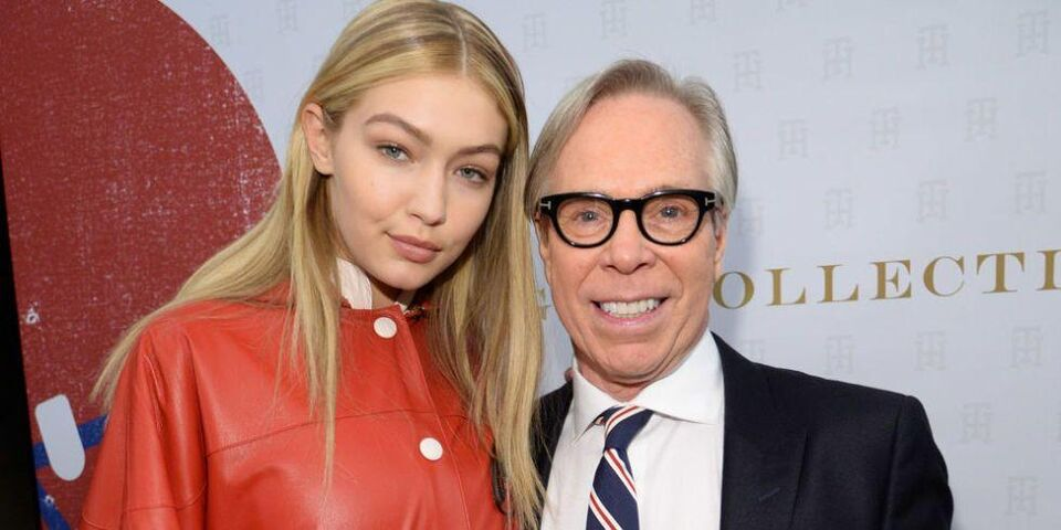 Tommy Hilfiger And Gigi Hadid's NYFW Carnival
