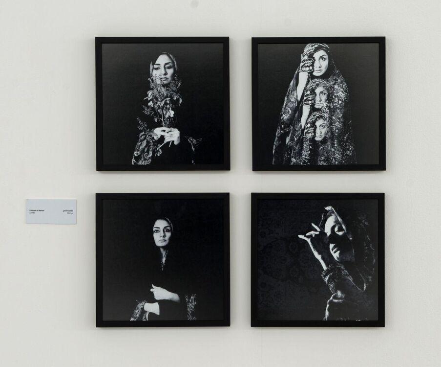 Sharjah Art Foundation Presents 'Vantage Point Sharjah 4'