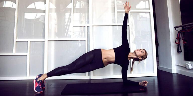 Karlie Kloss' Trainer On Why You Should Prioritise Sleep Over A Workout