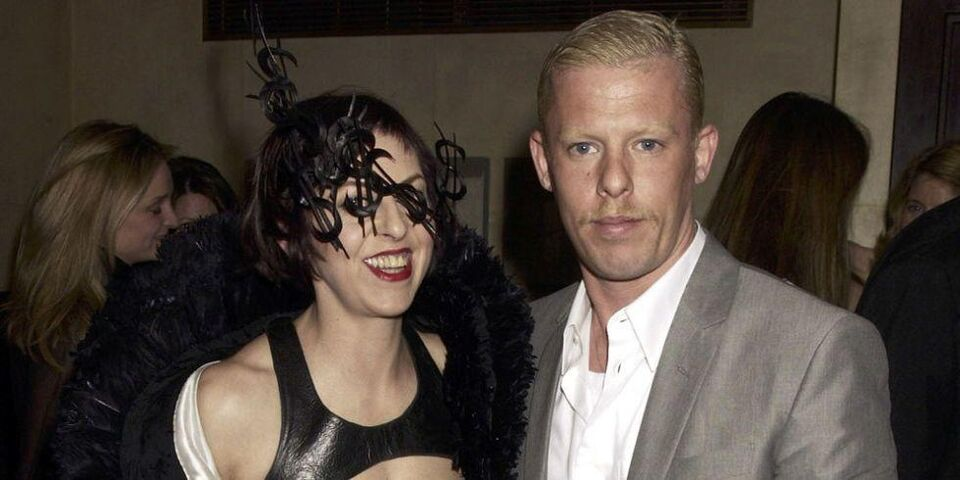 Alexander McQueen and Isabella Blow's Friendship To Be Explored In New Film