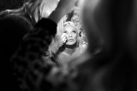 Kate Moss Takes Our Breath Away In New Charlotte Tilbury Campaign