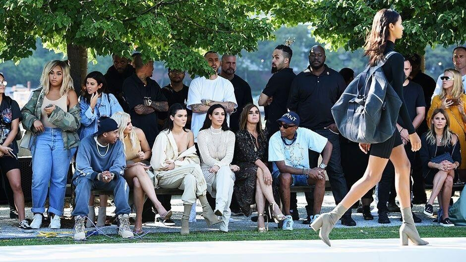 By All Accounts, Kanye's Yeezy Season 4 Show Was A Bit Of A Disaster